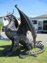 Bat Dragon