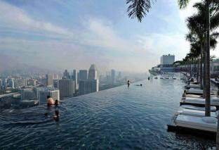 Infinity Pool - Malaysia