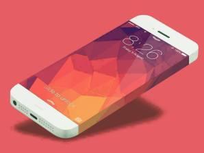 Iphone 6s concept