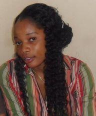 Joelly Ntumba