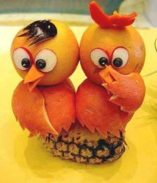 Oranges Tweets