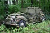 Stne Car