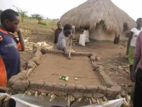 Village pool table